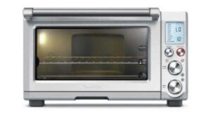 Breville BOV845BSS Smart Oven