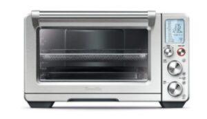 Breville BOV900BSS Smart Oven