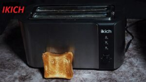 ikich toaster performance