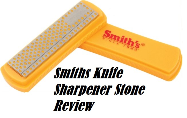 3 Best Smith's Sharpening Stone Review In 2021